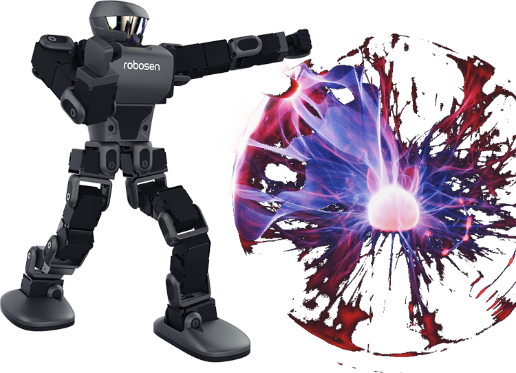 智能机器人品牌乐森机器人完成B轮融资,红杉资本领投